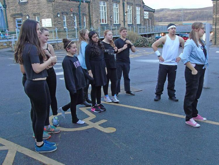 Sheffield Star reports on our Footsteps course