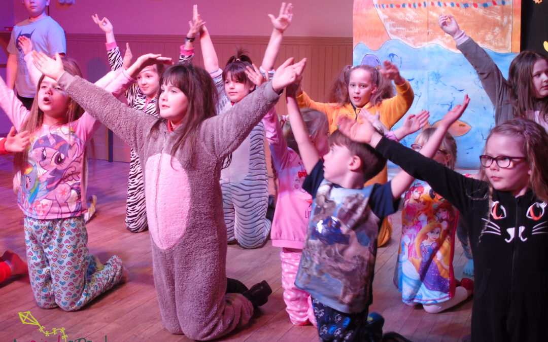 New Children's Performing Arts Classes Launched