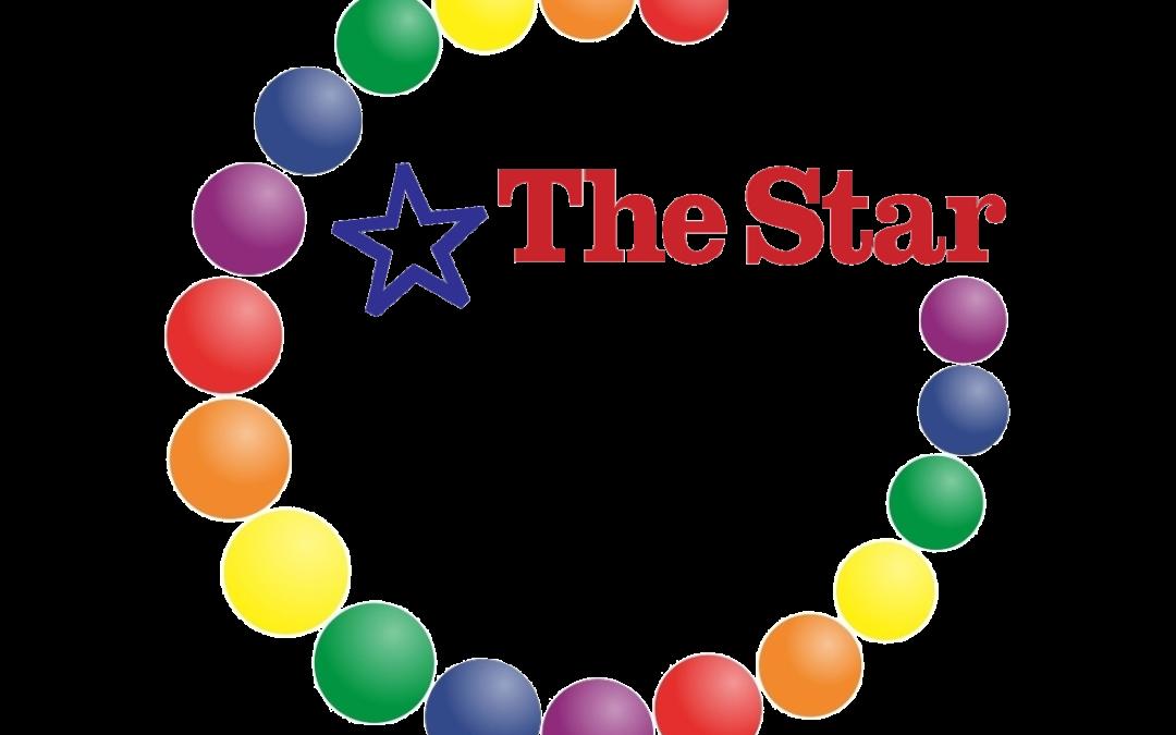 A Mind Apart Sponsors, The Sheffield Star Superkids Awards 2016