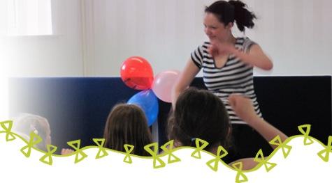 Children's Parties Relaunch